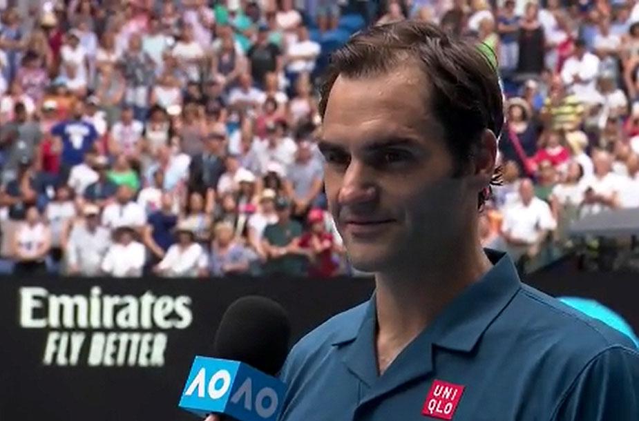 Если соглашаться с мнением, что тай-брейки в теннисе – это своеобразная  лотерея, то итог матча 2-го круга АО-2019 Роджер Федерер против Дэниэла  Эванса ... 9145d93c747
